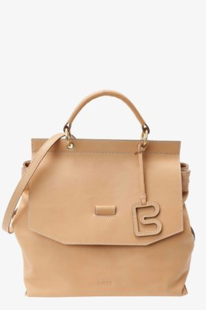 Bree Stockholm 31 nature Handtasche beige 184750031 - 4038671205291_1