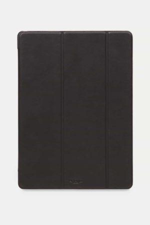 """Knomo New 2017 iPad Tri Fold Folio 12,9"""" Tablet Hülle"""