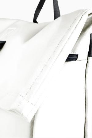 Bree PNCH PUNCH 93 Rucksack blanc weiß 83506093_2