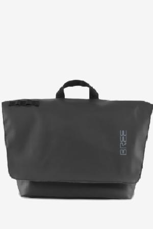 Bree Punch PNCH 731 Messenger Bag Tasche Umhängetasche black schwarz kaufen_klein_1