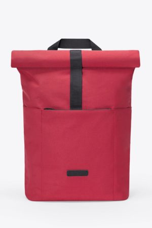Ucon Acrobatics Stealth HAJO MINI Rucksack 12L vegan wasserdicht red rot 309004378820_4260515654822_1